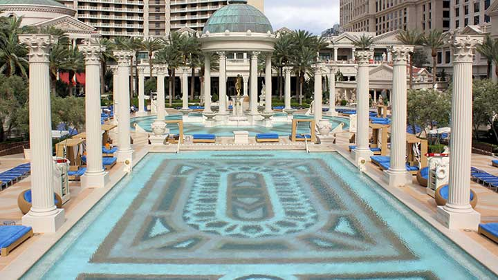 5 Stunning Pools To Inspire You Jmc Poolcare